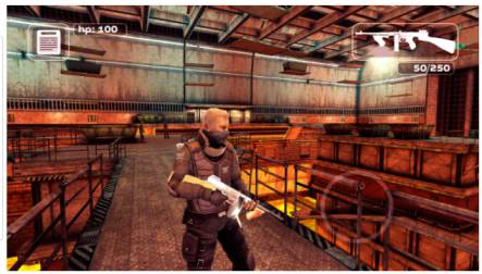 Game Fps Android Terbaik Slaughter 2 Prison Assault Mod Apk