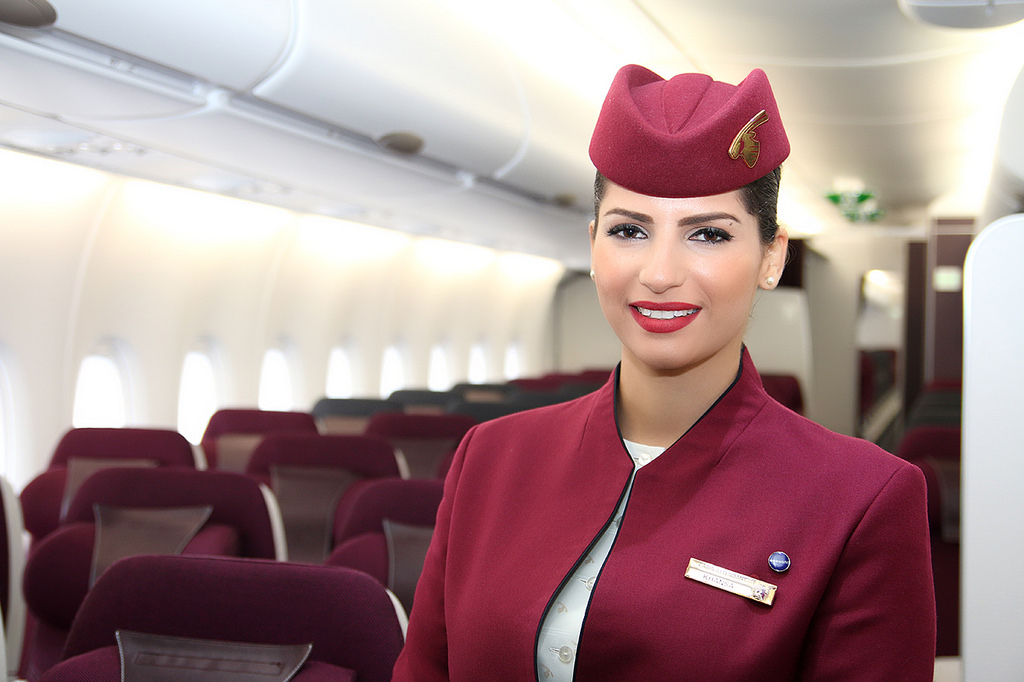 qatar airways hiring in ni u0161