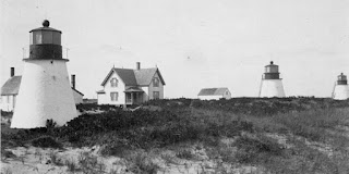 Original Three Sisters of Nauset