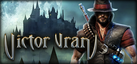 Victor Vran MULTi15 Free Download PC Game