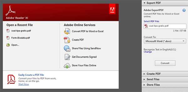 Aplikasi Perubah File Pdf Ke Word