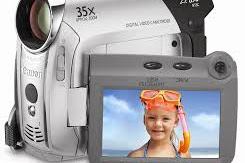 Canon ZR850 Driver Download Windows, Mac