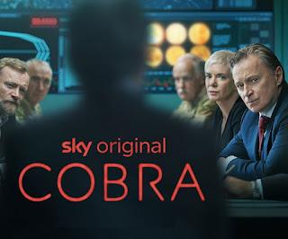 Cobra (2020) Temporada 1