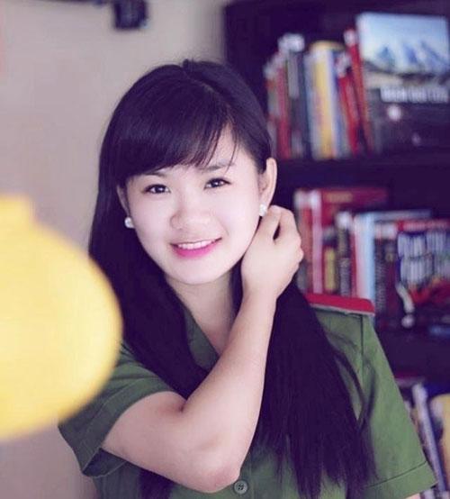 xjg1384220181 - Tổng Hợp các HOT Girl Nữ Cảnh Sát đốn tim FAN nhất Việt Nam