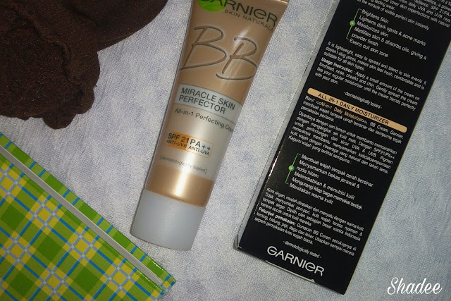 Garnier BB Miracle Skin Perfector