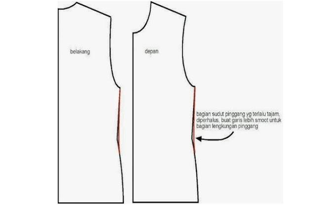membuat-pola-baju-wanita