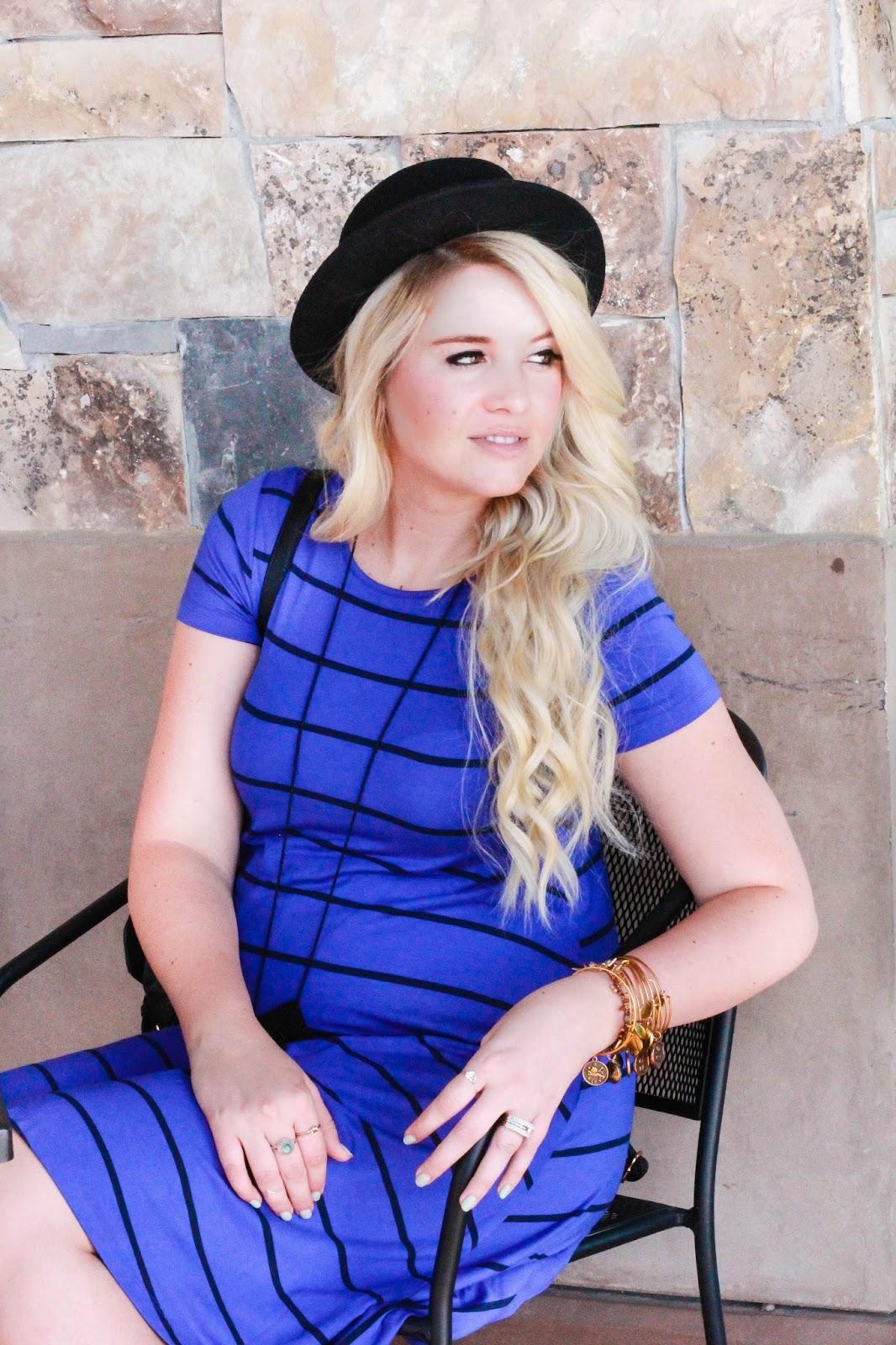 Pregnant Style, Maternity Style, Utah Fashion Blogger