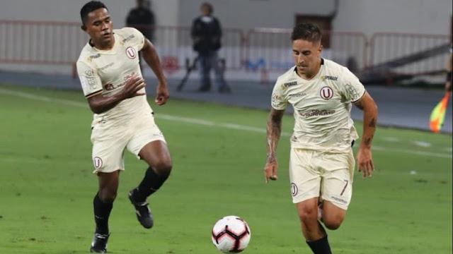 Cantolao vs Universitario VER EN VIVO ONLINE por la fecha 13 del fútbol peruano 2019.