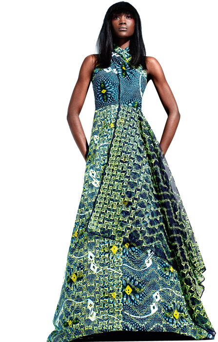 Welcome to StyleAfrique: Get Inspired by This beautiful Vlisco designs!