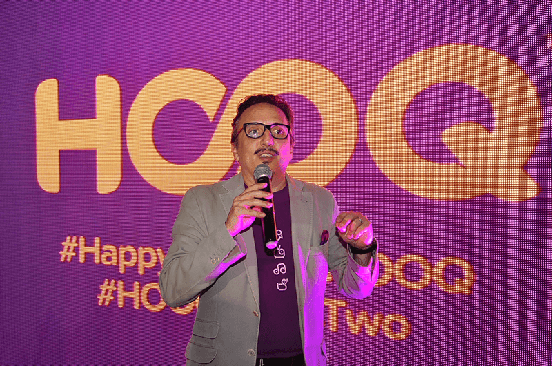 HOOQ Turns Two, Now The Number 1 VOD Service In Southeast Asia