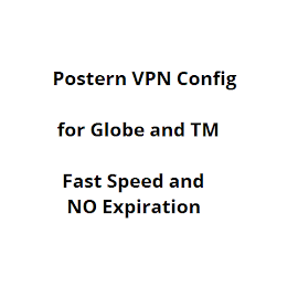 PHCorner VPN : Free Internet for Globe and TM - Android, No