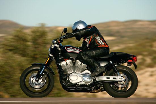Harley Davidson XR1200 1200cc 2009