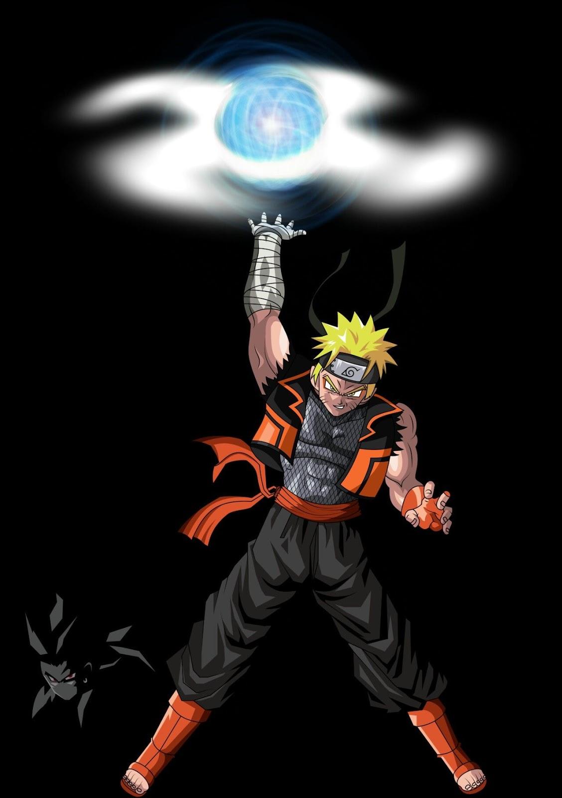 Naruto Supreme: Welpaper Naruto