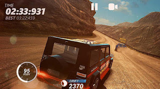 DriveLine Rally, Asphalt and Off-Road Racing v1.0 (Mod Official) Apk