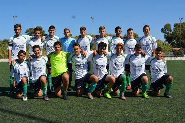 Πρωτάθλημα Νέων: ΑΕ Κυδωνίας - Νέοι Μινωταύρου 4-10