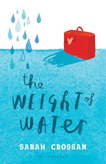 The Weight of Water by Sarah Crossan.