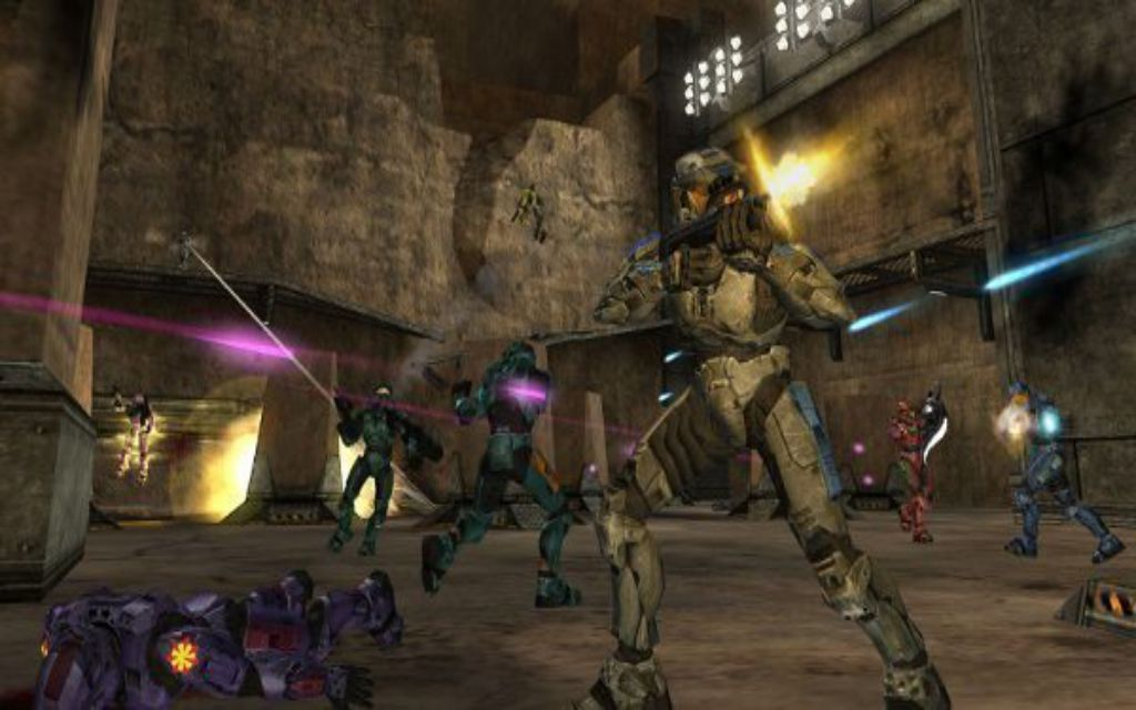 how to download halo 2 for windows 7