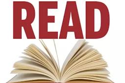 Cara Belajar Effective Reading