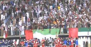 الإمارات يفوز على العراق بركلات الترجيح ويلتقى عُمان فى كلاكيت ثانى مرة بعد 11 عاماً