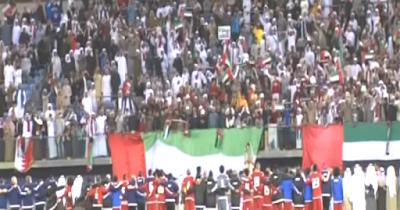 الإمارات يفوز على العراق بركلات الترجيح