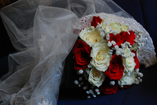 Mi boda ortodoxa serbia, ramo