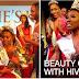 Internet shocked as HIV positive, Horcelie Sinda Wa Mbongo, crowned Miss Congo UK 2017 (Photos)