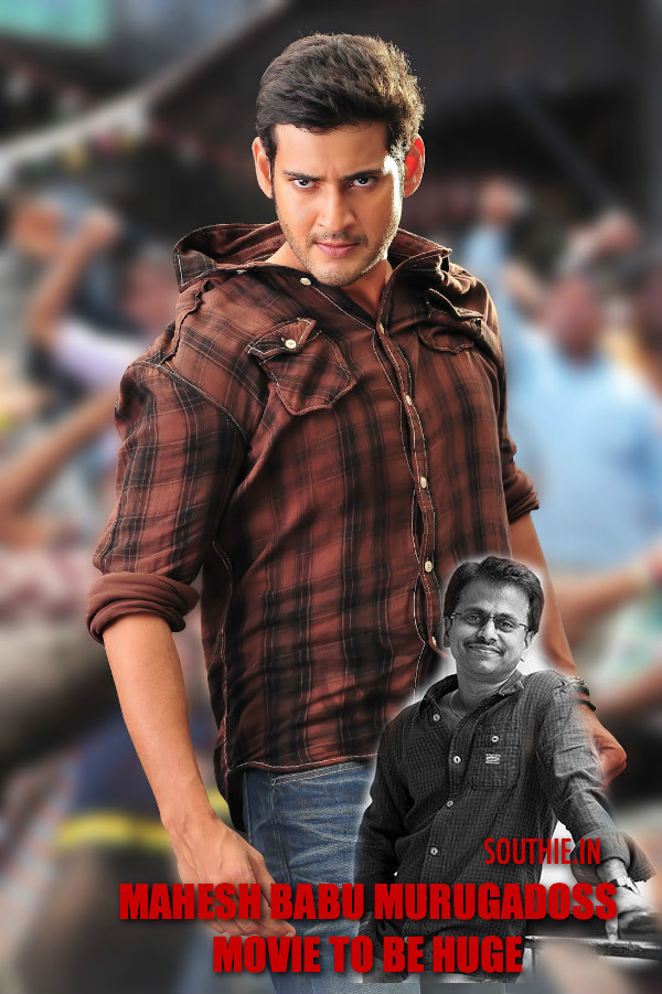 Mahesh Babu and Murugadoss Movie Details and Updates. Latest news of Mahesh Babu and Murugadoss, The movie is not titled Enemy and Mahesh Babu doesn't play dual roles. Mahesh Babu, Murugadoss, 2016, Latest images, Latest trends, latest news, 2016 mahesh babu and Murugadoss, Southie