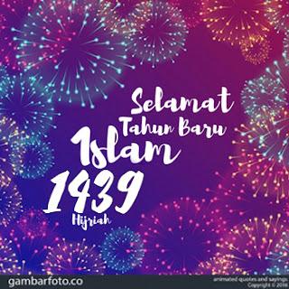Dp Bbm Tahun Baru Islam 1439H