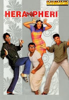 Hera Pheri 2000 720p Hindi HDRip Full Movie Download