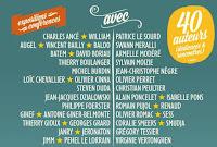 VillersBD 2018, c'est ce week end !; concours; bd; exposants; libraire; editeur; lorraine; meurthe et moselle; 54; artiste; auteur; dessinateur;