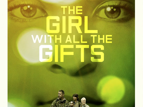 MOVIE REVIEW - The Girl With All The Gifts