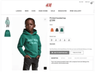 Rapper, G-Eazy Ends Partnership With H&M Ahead Of His Upcoming Line With The Clothing Company