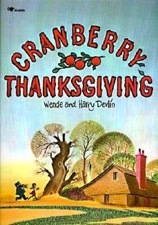 Cranberry Thanksgiving {FI♥AR}