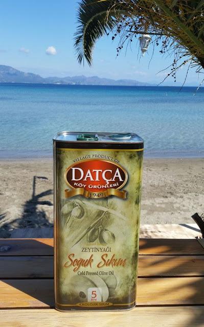 Datça zeytinyağ, soğuk sıkım, soğuk sıkım zeytinyağ, tatil, Datça'dan ne alınır
