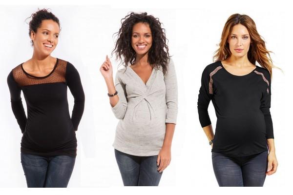 haut de grossesse