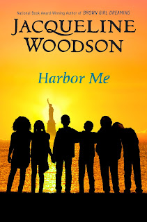 Reveiw of Harbor Me by Jacqueline Woodson