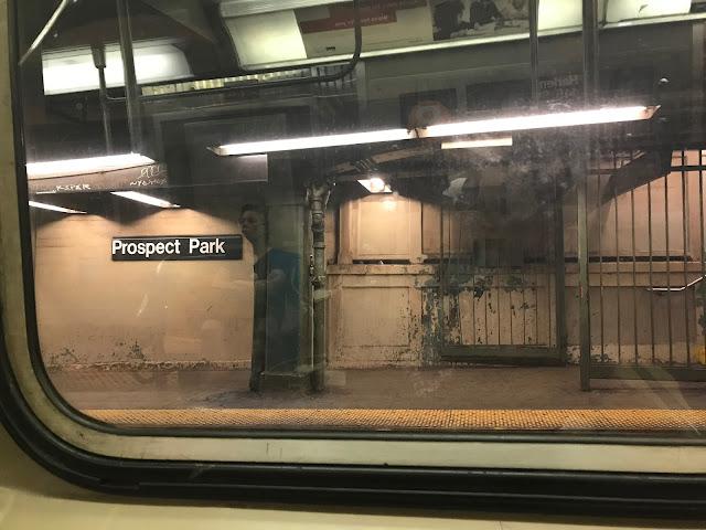 subway-New-York-prospect-park