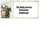 holly and ivy christmas