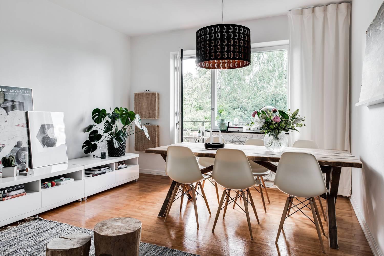 Un appartamento minimalista di 45 mq coffee break the for Bagno 7 mq