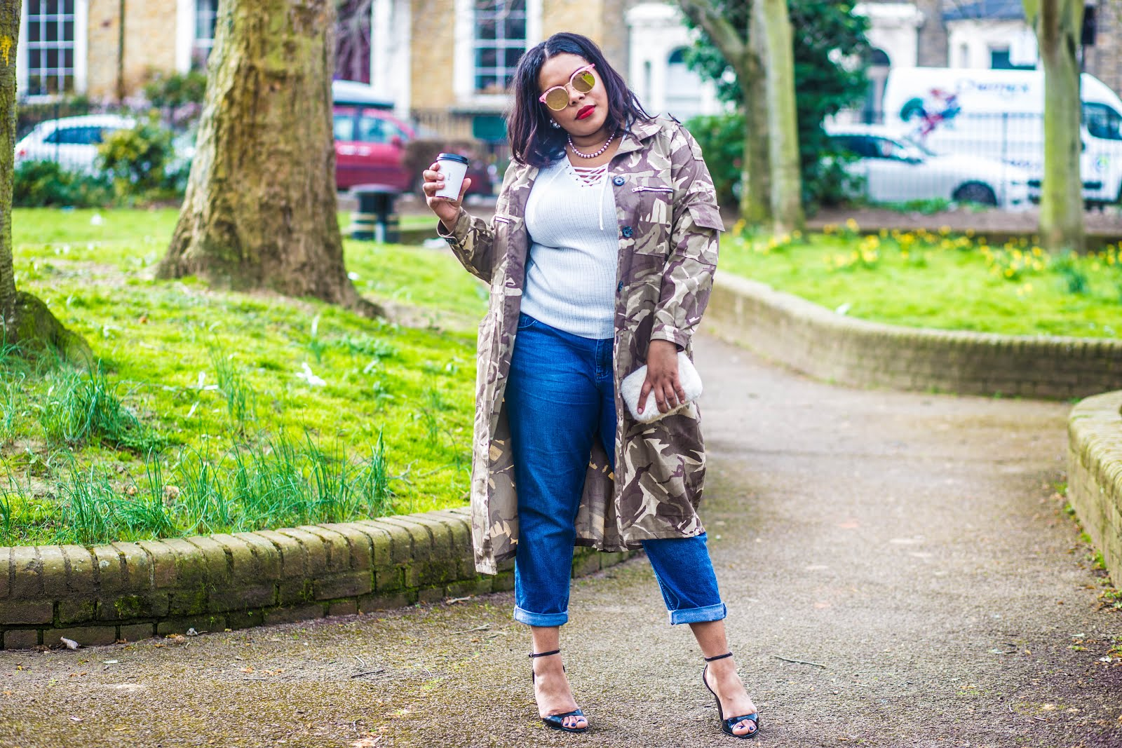 5 Ways to Make Your Casual Summer Outfits More Polished with @113sowhat