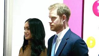 Veja como Hollywood reagiu ao chocante anúncio real de Harry e Meghan