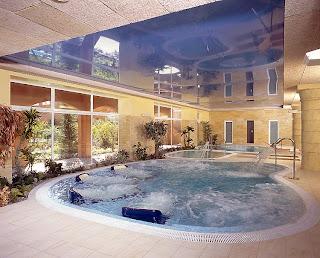 Gran Hotel Elba Estepona, Thalasso Spa