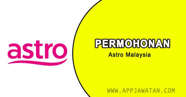 Jawatan Kosong di Astro Malaysia