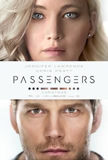 Sinopsis Film Passengers (2016)