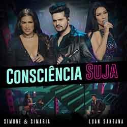 Baixar Música Consciência Suja - Simone e Simaria, Luan Santana Mp3