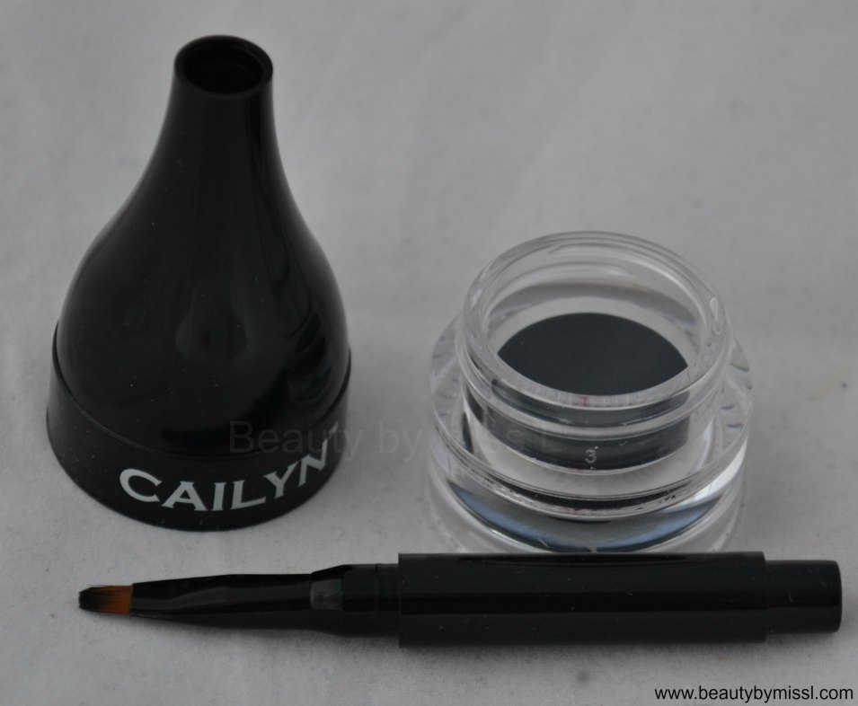 Cailyn Linefix Gel Eyeliner