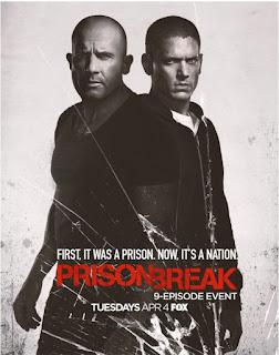 Prison Break Season 5 Ep.1-9 END ซับไทย