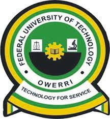 Federal University of Technology, Owerri (FUTO) Direct Entry Admission List