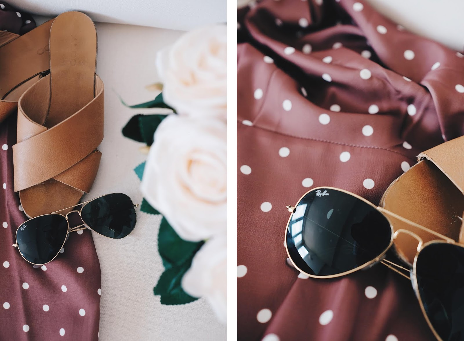 how to wear raybans