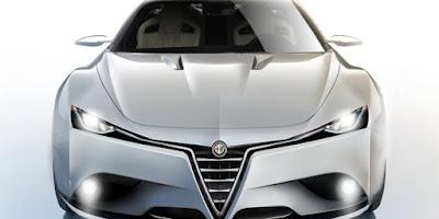 ''(2018) Alfa Romeo Giulia'' Voiture Neuve Pas Cher prix, intérieur, Revue, Concept, Date De Sorti